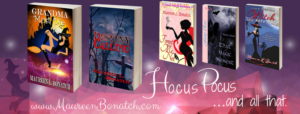 fantasy and paranormal romance books