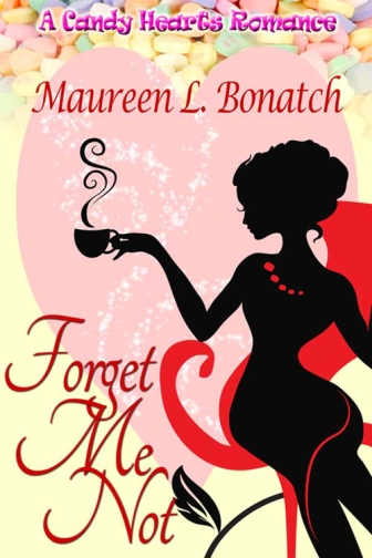 Forget Me Not by Maureen L. Bonatch