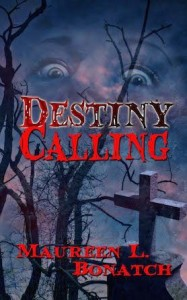 blog hop, Destiny Calling