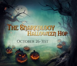 Witch, Blog Hop