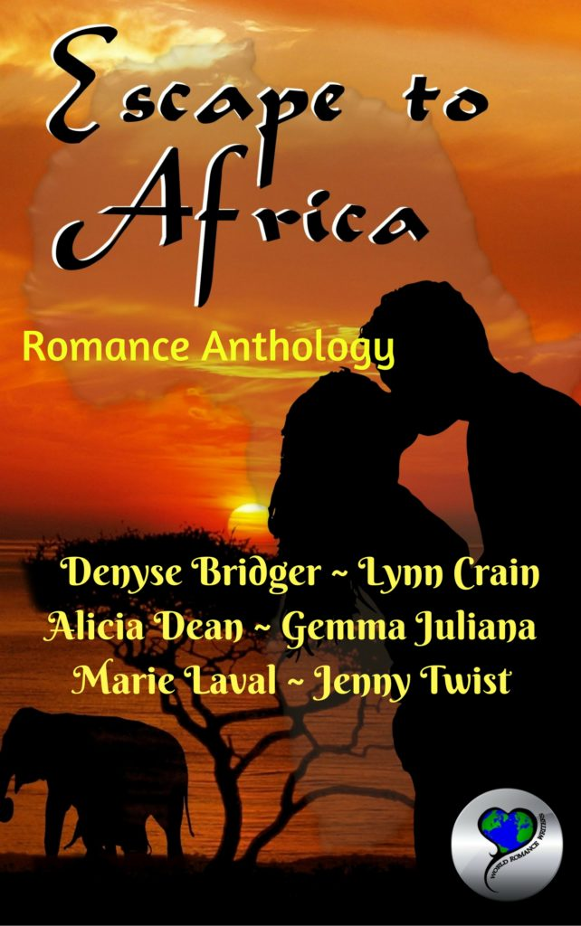 anthology Escape to Africa