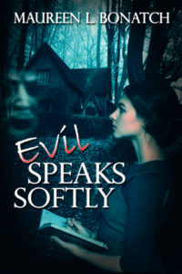 Book, Evil Speaks Softly, characters