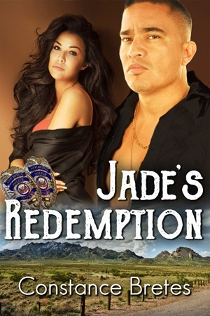 Jade's Redemption Cover